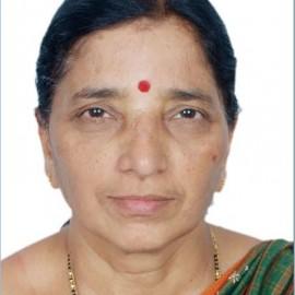 Vasanthi Kammaje