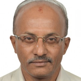 Laxmidhara P